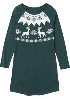 Зимние скидки -20% Ночная сорочка Bonprix