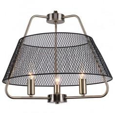 Подвесной светильник Patto 588/3S Escada
