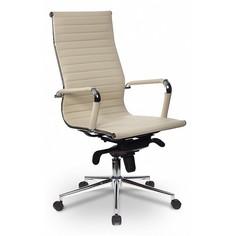 Кресло для руководителя CH-883MB Бюрократ