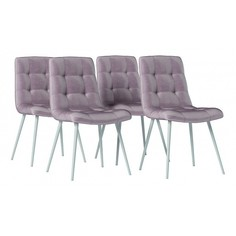 Набор из 4 стульев Милан Наша мебель