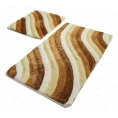 Набор ковриков для ванной Colorful Do&Co