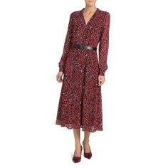 Платье MICHAEL KORS MF98Y46CWM красный