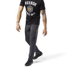 Спортивные брюки Training Essentials Jersey Reebok