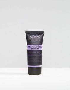 Основа под макияж NYX Professional Makeup Studio Perfect-Очистить