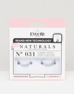 Накладные ресницы Eylure Naturals № 31-Черный