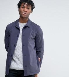 Хлопковая спортивная куртка Noak-Темно-синий