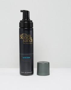 Пенка-автозагар очень темного оттенка Bondi Sands - 200 мл-Светло-коричневый