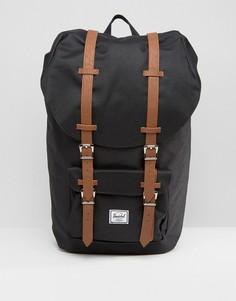 Рюкзак Herschel Supply Co 25l Little America-Черный