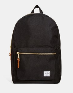 Рюкзак Herschel Supply Co - 23 л-Черный