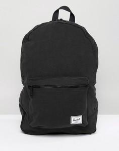 Черный рюкзак Herschel Supply Co. Daypack