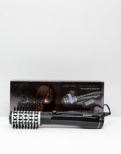 Стайлер для придания объема прическе с вилкой британского стандарта Babyliss Diamond Big Hair-Бесцветный