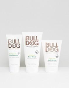 Набор средств по уходу за кожей Bulldog - Скидка 30%-Мульти