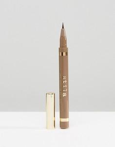 Устойчивый водостойкий карандаш для бровей Stila-Желтый