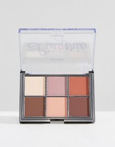 Палитра теней для век NYX Professional Makeup Lid Lingerie-Мульти