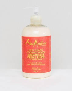 Легкий бальзам для волос с кокосовой водой Shea Moisture Fruit Fusion-Бесцветный