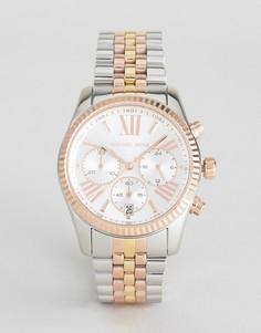 Часы Michael Kors MK5735 Lexington-Серебряный