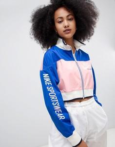 Спортивная куртка Nike Archive-Розовый