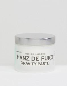 Паста для волос Hanz De Fuko Gravity-Бесцветный