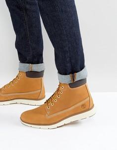 Ботинки пшеничного цвета Timberland Killington - 6 дюймов-Коричневый