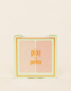 Набор косметики Pixi Glow-y Gossamer-Розовый