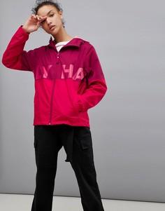 Красная куртка Helly Hansen Amuze-Фиолетовый