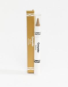 Карандаш для лица Crayola - Gold-Золотой