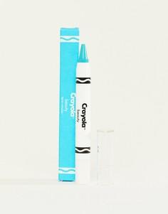 Карандаш для лица Crayola - Turquoise Blue-Синий