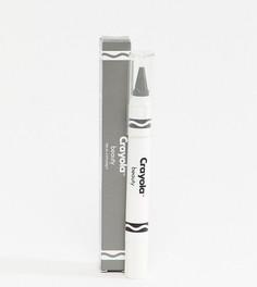 Карандаш для лица Crayola - серый