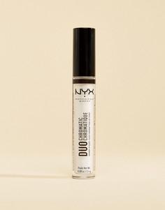 Блеск для губ NYX Professional Makeup-Оранжевый