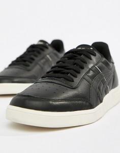 Черные кроссовки Asics Gel Vickka 1193A132-001-Черный
