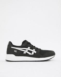 Черные кроссовки Asics Gel-Lyte 1193A026-001-Черный