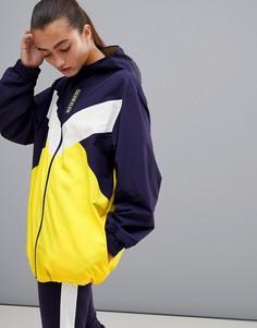 Куртка Calvin Klein Performance-Зеленый