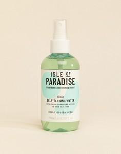 Автозагар на водной основе Isle of Paradise - Medium, 200 мл-Бесцветный