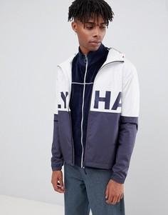 Белая куртка Helly Hansen-Белый