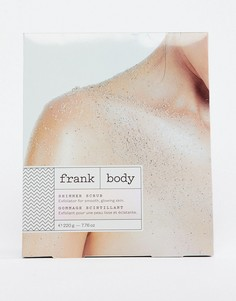 Скраб для тела Frank Body-Бесцветный