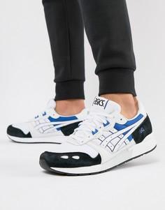 Белые кроссовки Asics Gel-Lyte 1193A092-101-Белый