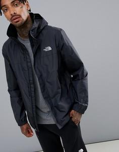 Черная куртка The North Face Resolve 2-Черный