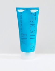 Способствующий правильному загару скраб для тела St. Tropez Prep & Maintain 200 мл-Бесцветный