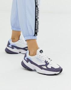 Кроссовки adidas Originals RYV Falcon-Фиолетовый