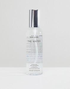 Увлажняющая жидкость для автозагара Tan Luxe - The Water (Medium/Dark), 200 мл-Бесцветный