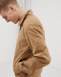 Куртка Харрингтон French Connection-Коричневый