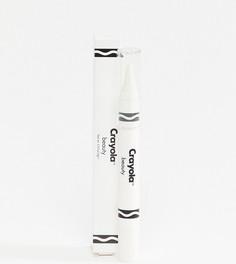 Карандаш для лица Crayola - белый