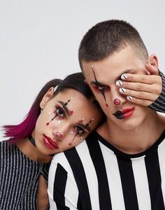 Набор для макияжа к Хэллоуину ASOS DESIGN - foolish-Мульти