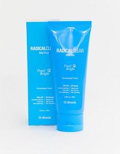 Пилинг-гель Dr.Oracle RADICALCLEAR Mild Peel, 100 мл-Бесцветный