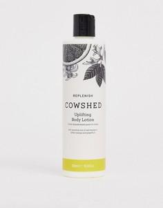 Тонизирующий лосьон для тела Cowshed - REPLENISH-Бесцветный