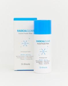 Пудра для умывания с энзимами Dr.Oracle RADICALCLEAR, 50 г-Бесцветный