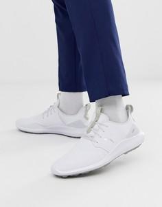 Белые кроссовки Puma Golf Ignite NXT Pro spikeless 19240103-Белый