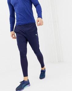 Спортивные брюки Puma ftblNXT-Зеленый