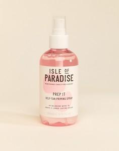 Спрей-основа для автозагара Isle of Paradise - Prep It, 200 мл-Бесцветный