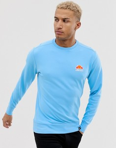 Синий свитер ellesse Anguilla